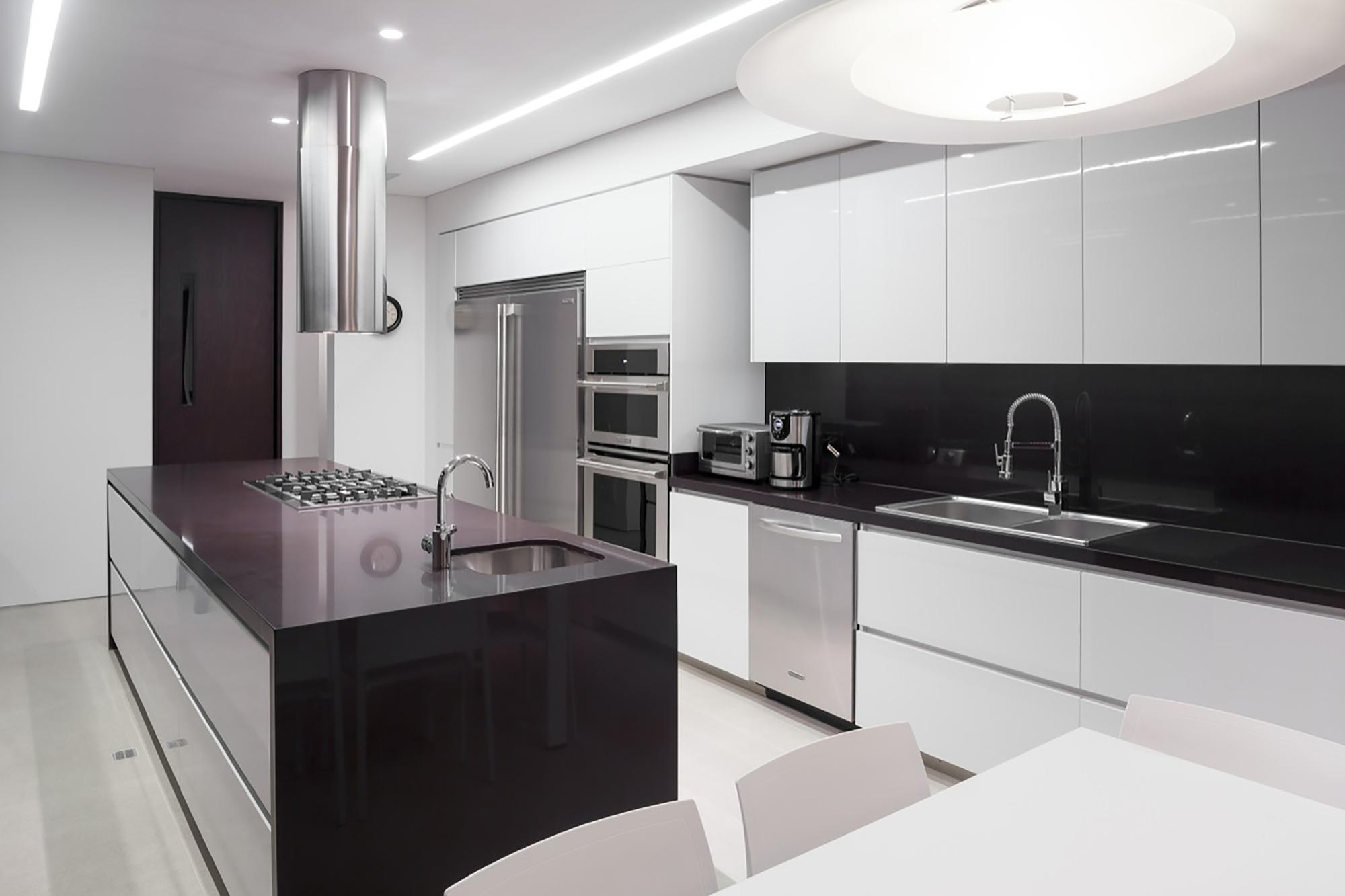 Dconfianza | Aspectos básicos para diseñar tu cocina - Dconfianza