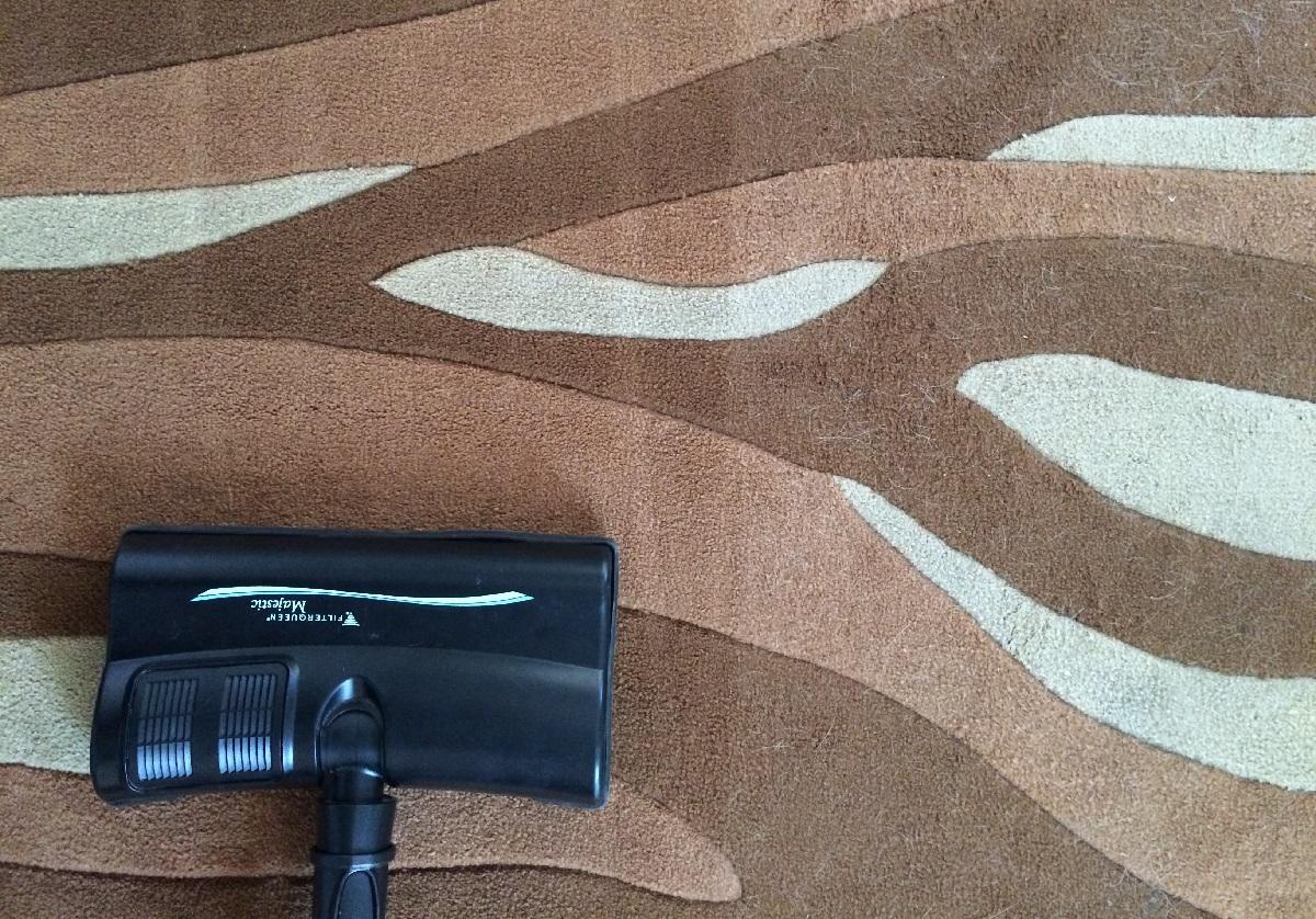 Dconfianza c mo cuidar tus alfombras y cortinas dconfianza - Como limpiar alfombras en seco ...