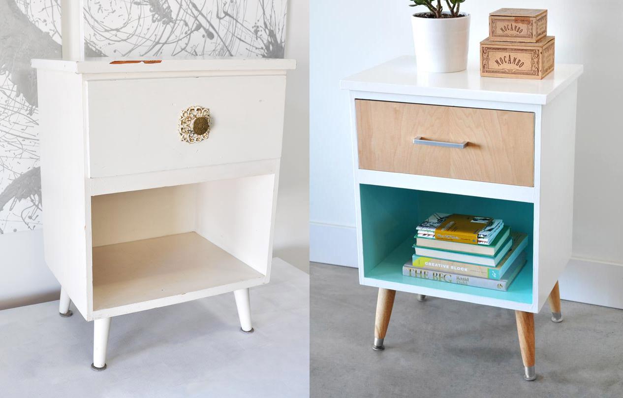 Dconfianza | Ideas para crear un dormitorio con estilo vintage ...