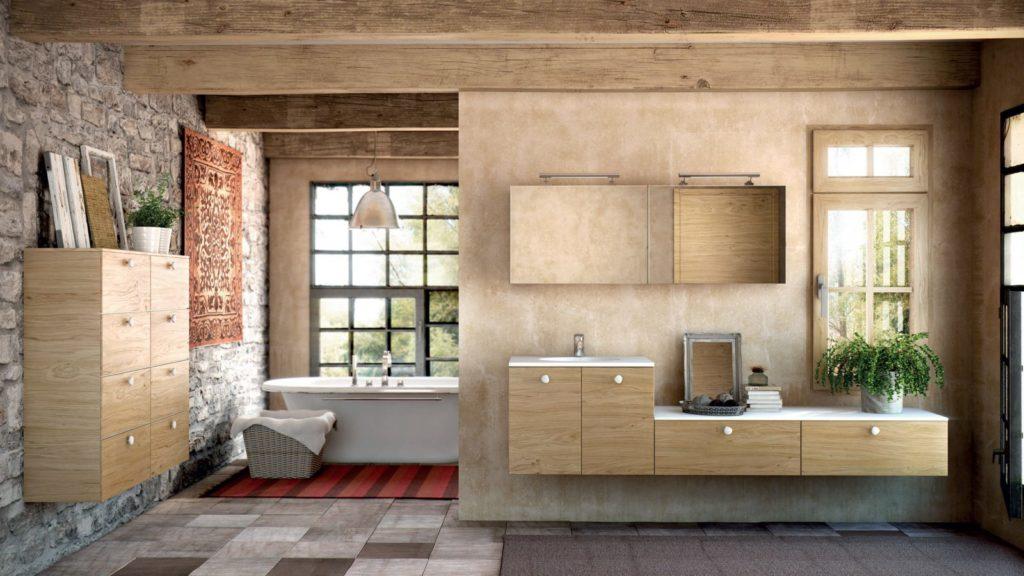 muebles-de-bano-de-madera