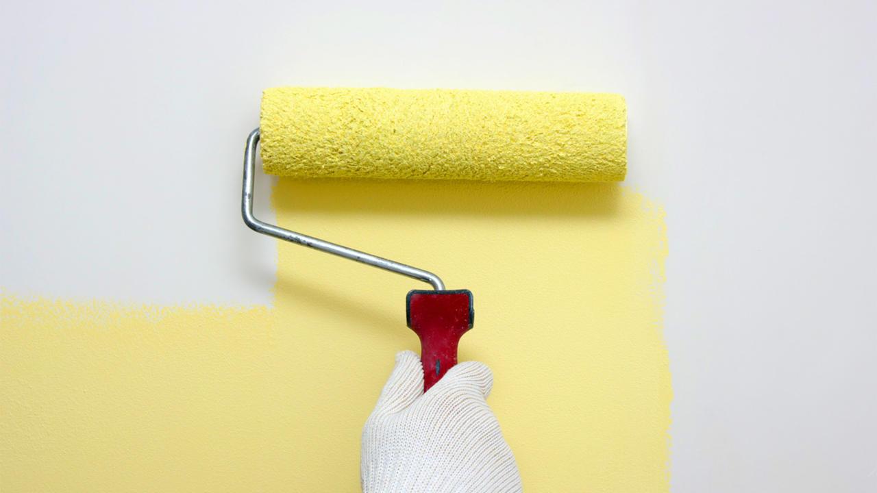 Dconfianza c mo eliminar el salitre de las paredes - Pasos para pintar una pared ...