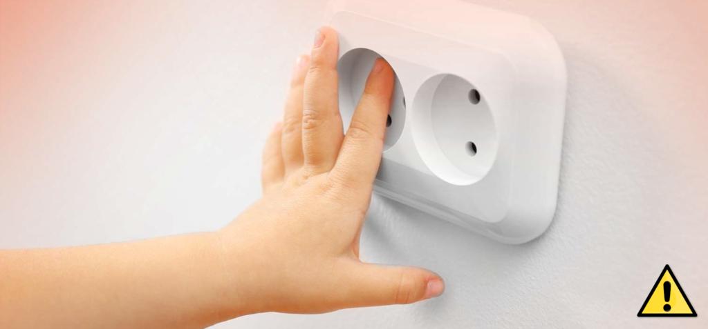 Cómo disminuir el riesgo eléctrico en el hogar