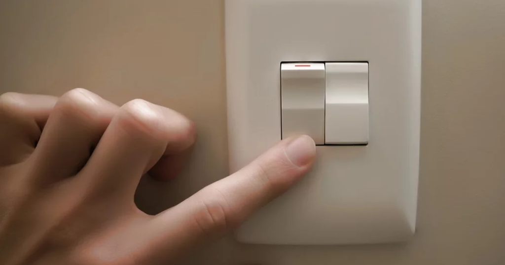 Ahorra dinero en el recibo de luz
