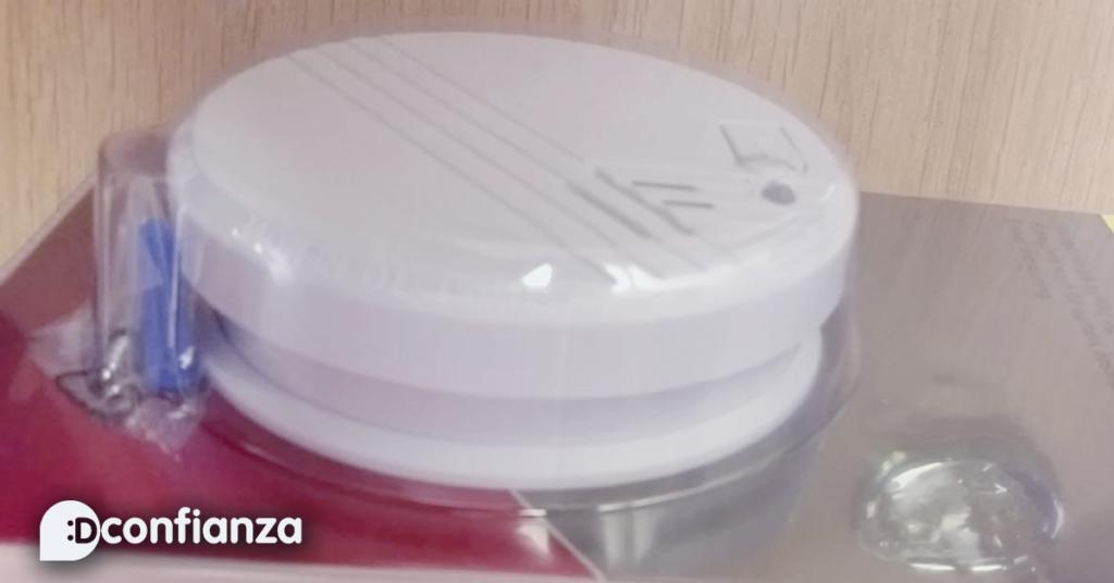 ventajas de tener un detector de humo