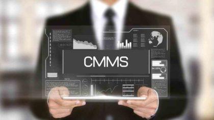 Así es como funciona un CMMS
