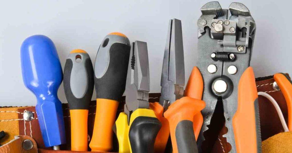 Principales tipos de mantenimiento