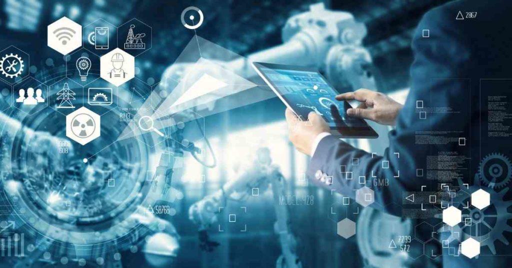 Tipos de Software de Mantenimiento: CMMS