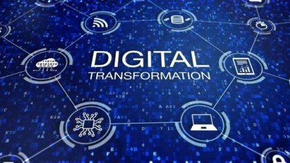 Transformación Digital en el Mantenimiento