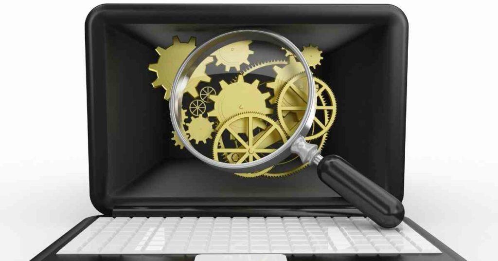 Resumen de tipos de software de mantenimiento