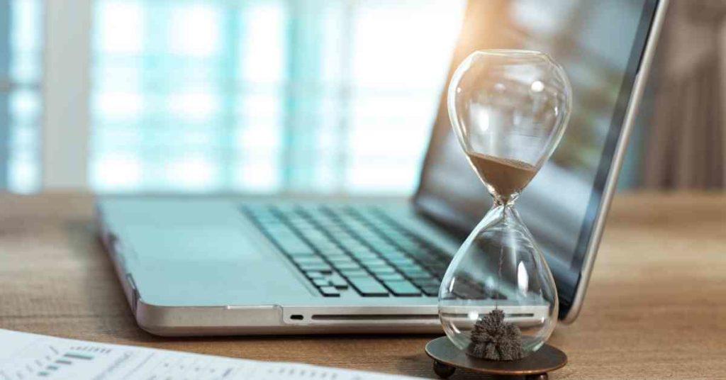 Mitos de un CMMS - tiempo